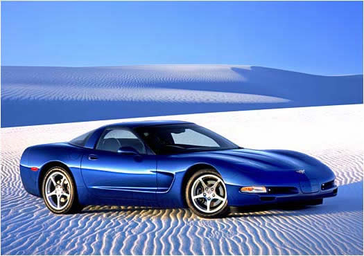 سيارات بالون الازرق